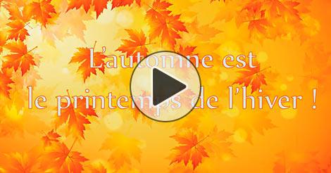 Carte virtuelle automne gratuite - Image automne gratuite imprimer ...