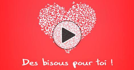 logo d'amour gratuit envoyer