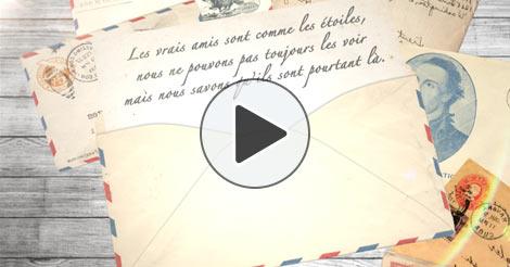 Carte Virtuelle Cartes De Remerciements Gratuite