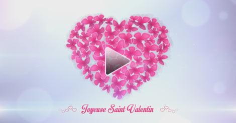 Saint valentin - Saint valentin originale ...