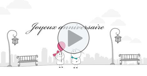 Carte Virtuelle Joyeux Anniversaire Gratuite
