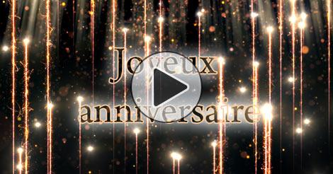 Cartes virtuelles joyeux anniversaire gratuites - Cartes virtuelles animees gratuites ...
