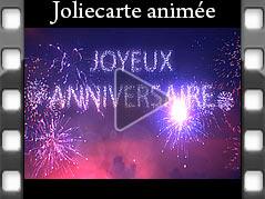 Carte virtuelle fleur pour toi - Joliecarte.com