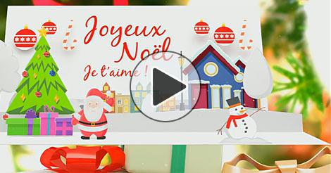 Joyeux Noel Je T Aime