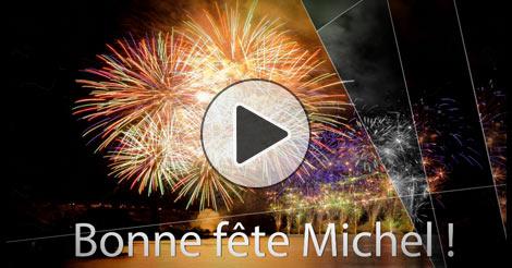 Carte Virtuelle Cartes Saint Michel Gratuite