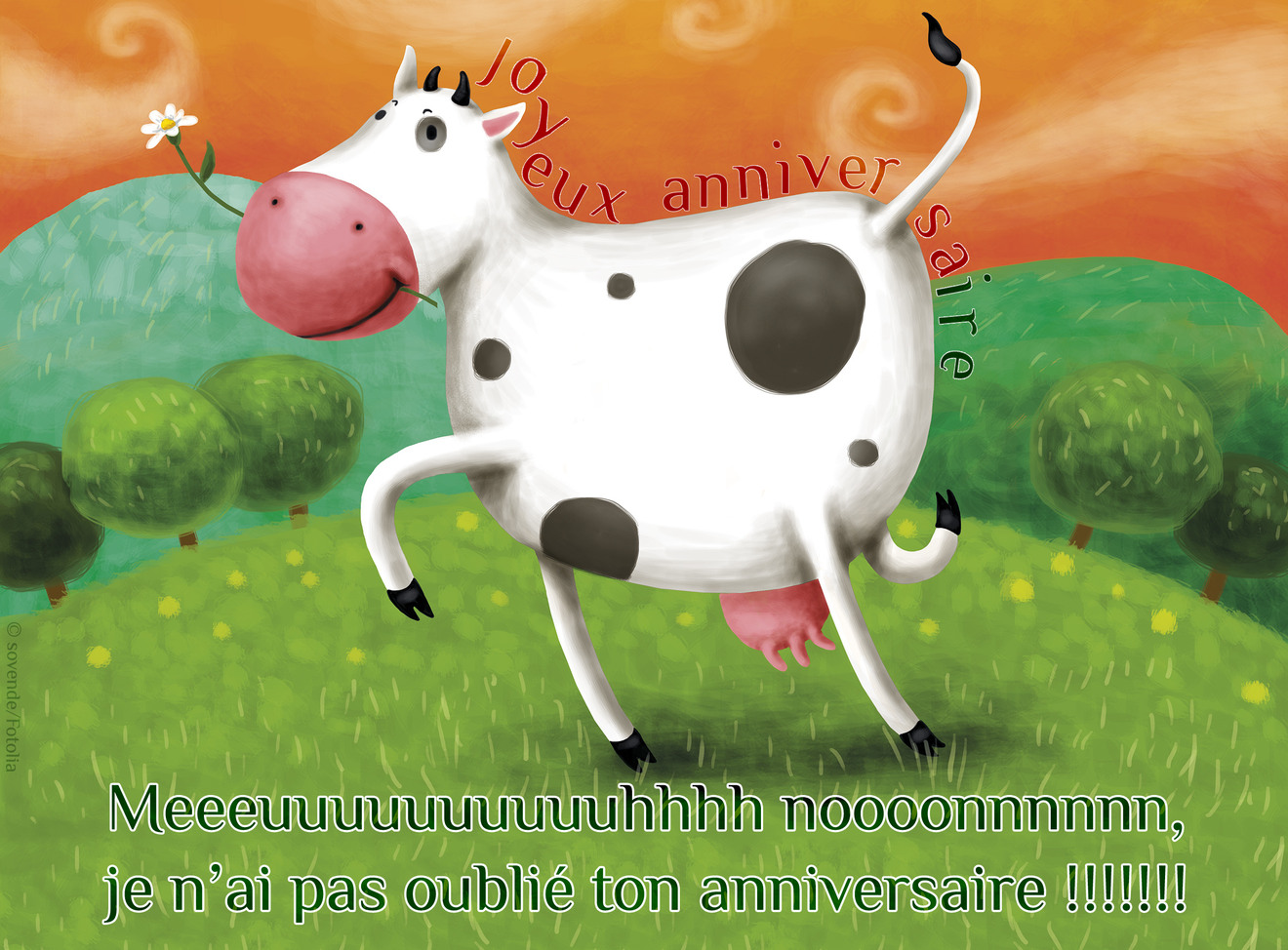Carte Virtuelle Bon Anniversaire Retard Zeeep Web