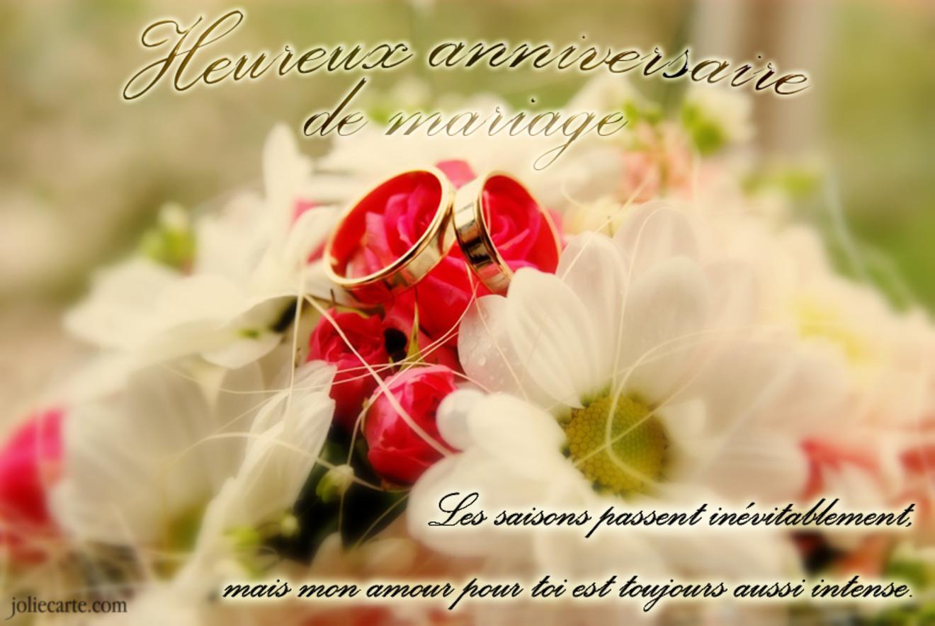 Carte Virtuelle Anniversaire De Mariage.Cartes Virtuelles Anniversaire De Mariage Joliecarte