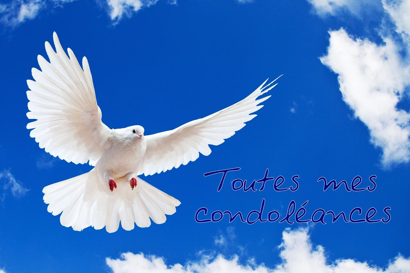 Cartes Virtuelles Condoleances Gratuites