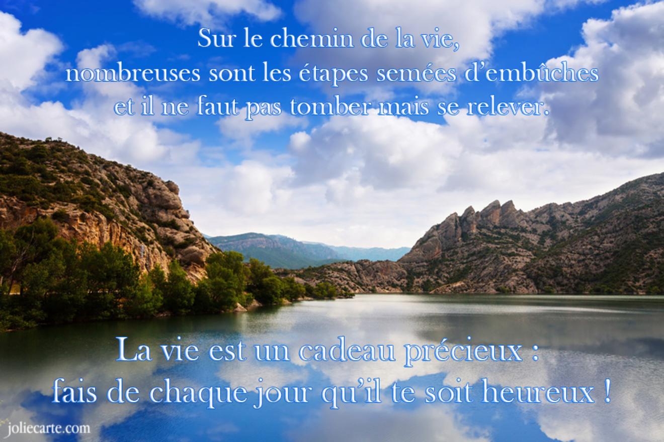 Courage dicton citation