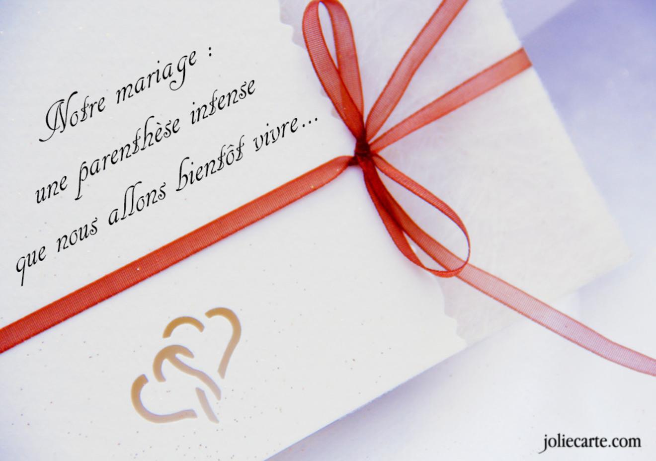 Faire part mariage gratuit en ligne