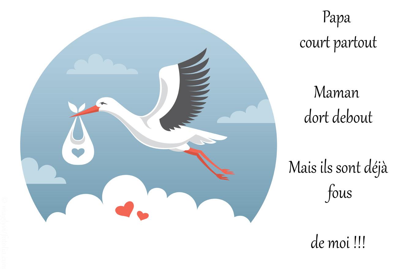 Cartes Virtuelles Faire Part Naissance Humour Joliecarte