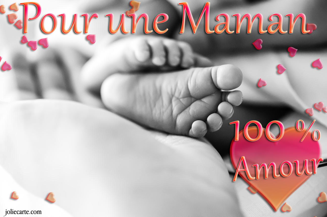 Cartes virtuelles bonne fete maman joliecarte - Image fete des mamans ...
