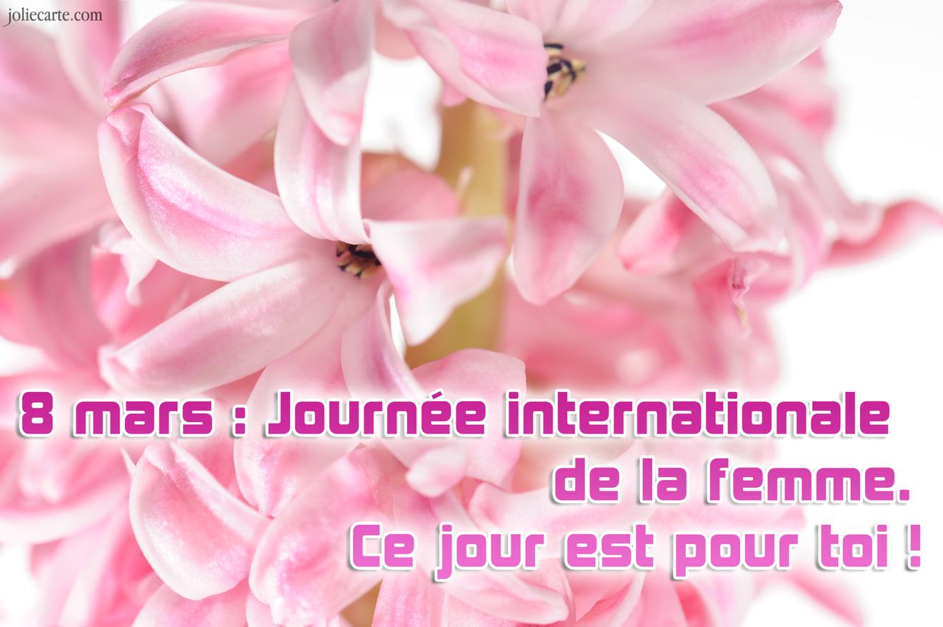 """Résultat de recherche d'images pour """"8 mars journée de la femme"""""""