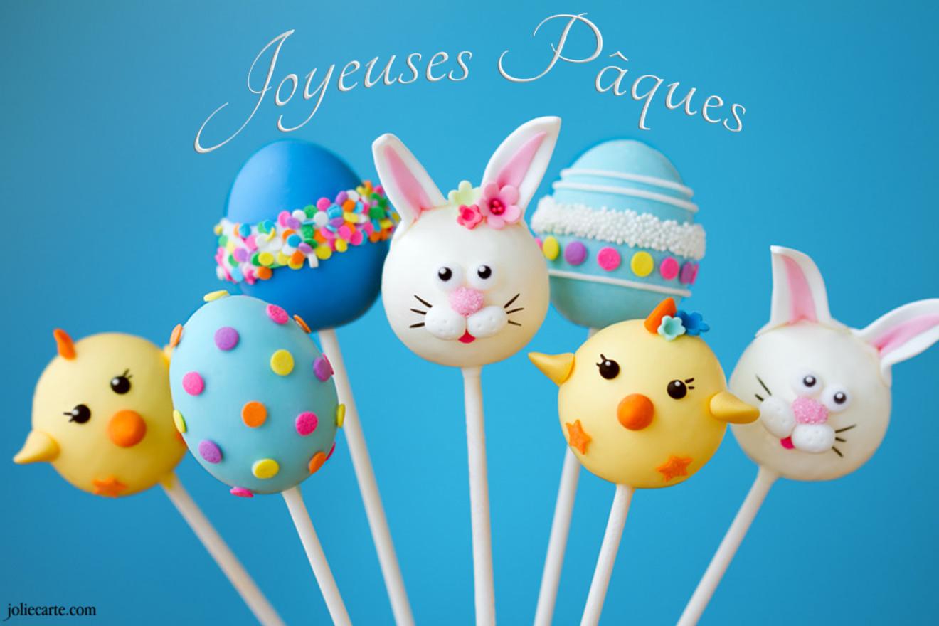 Cartes virtuelles paques enfant joliecarte - Joyeuses paques images gratuites ...