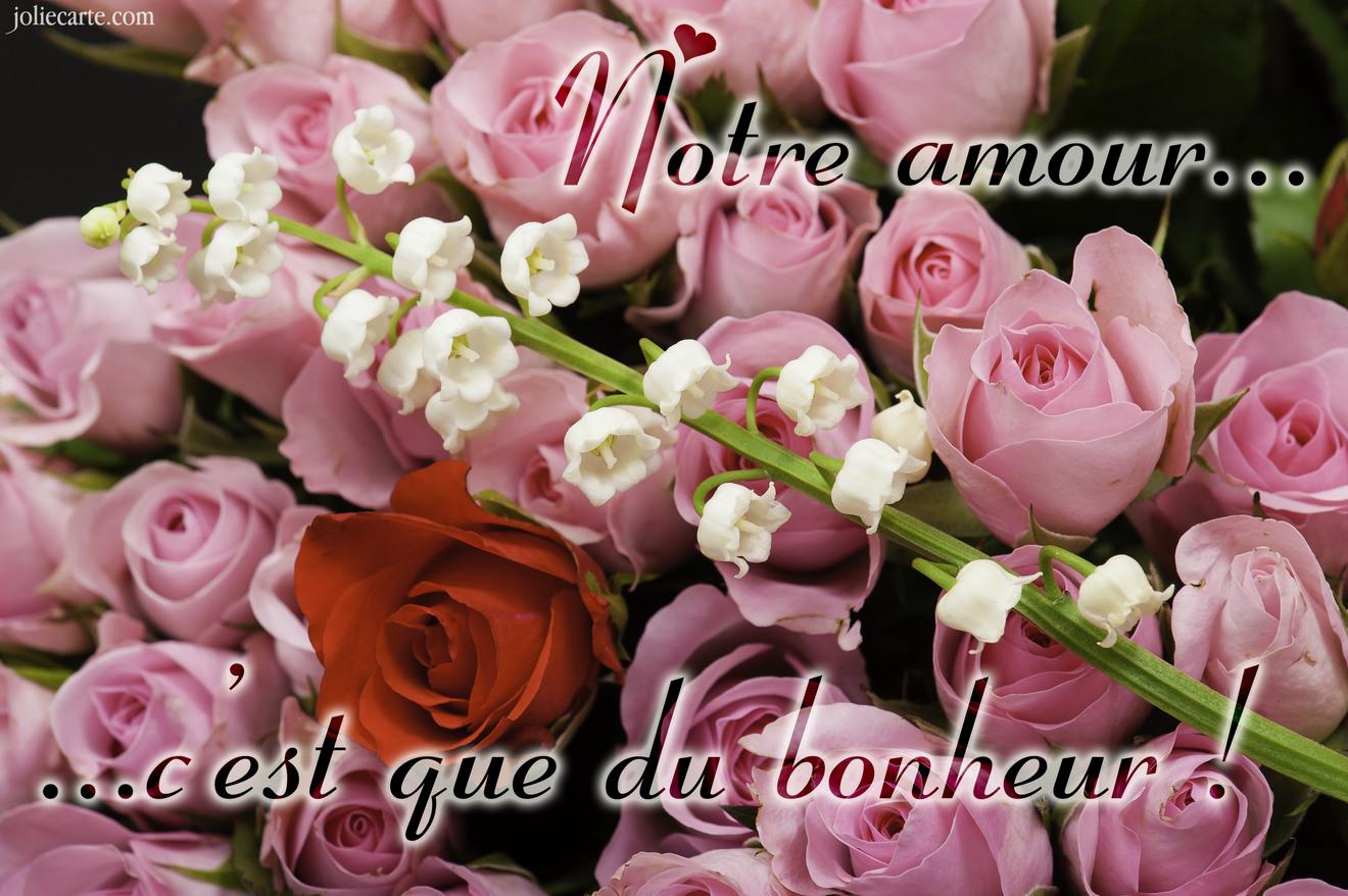 Muguet amour
