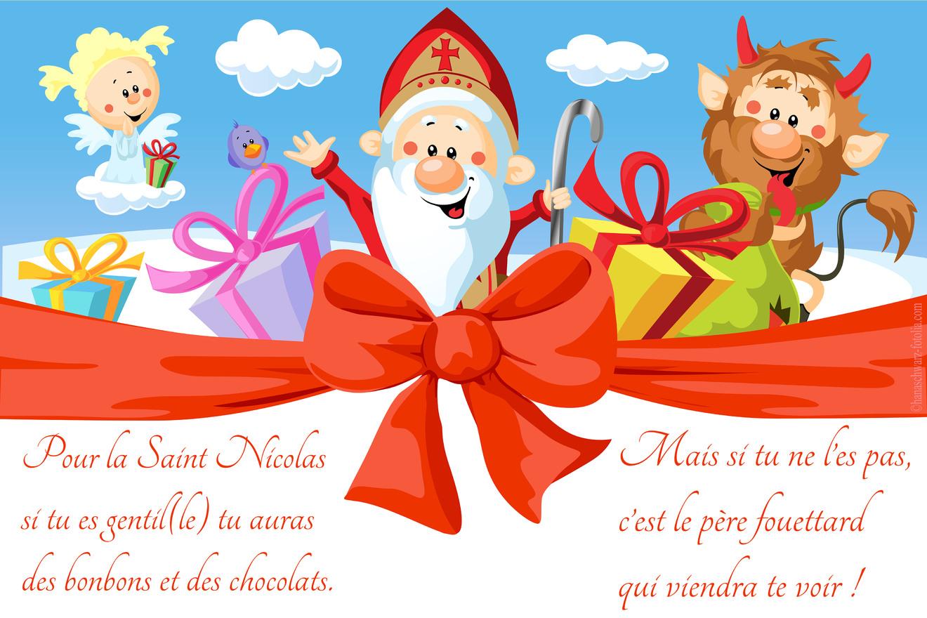 Nicolas saint