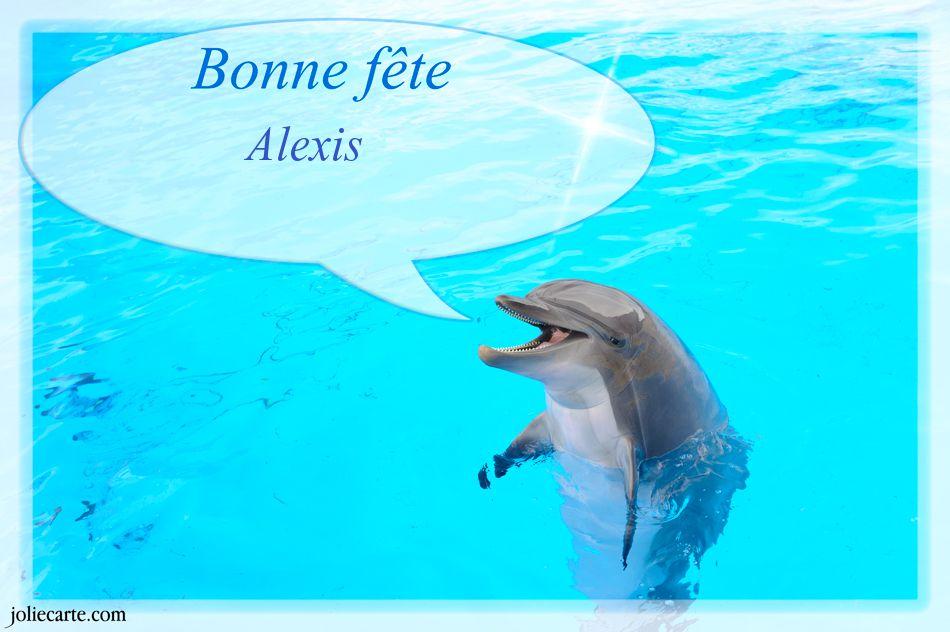 chaque jour un saint  - Page 3 Alexis